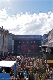 Karli live an den Musikfestwochen
